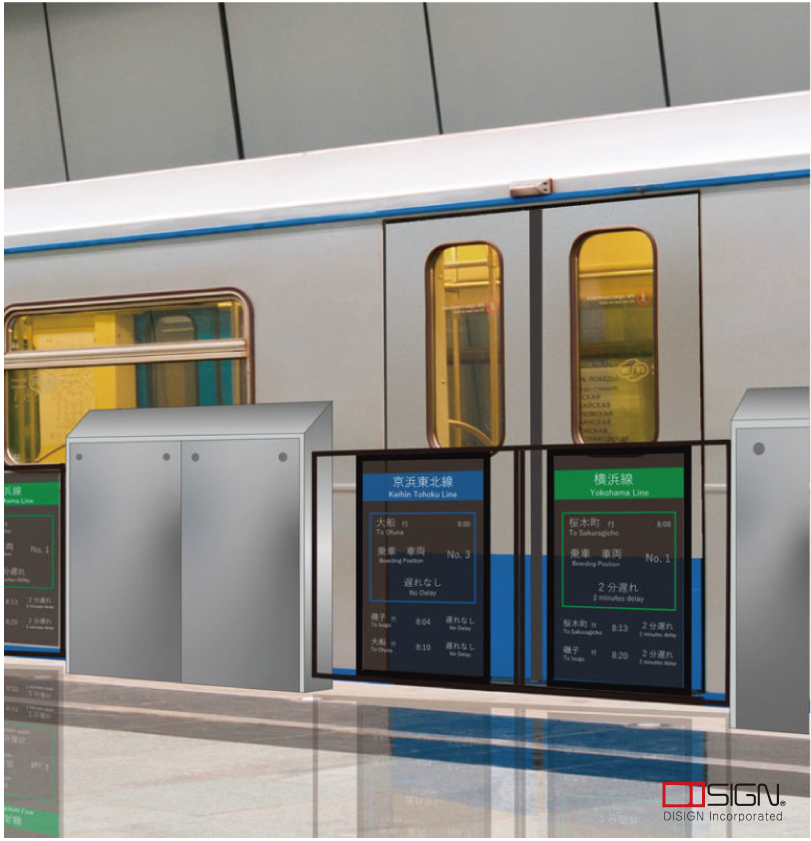 Platform-Doors